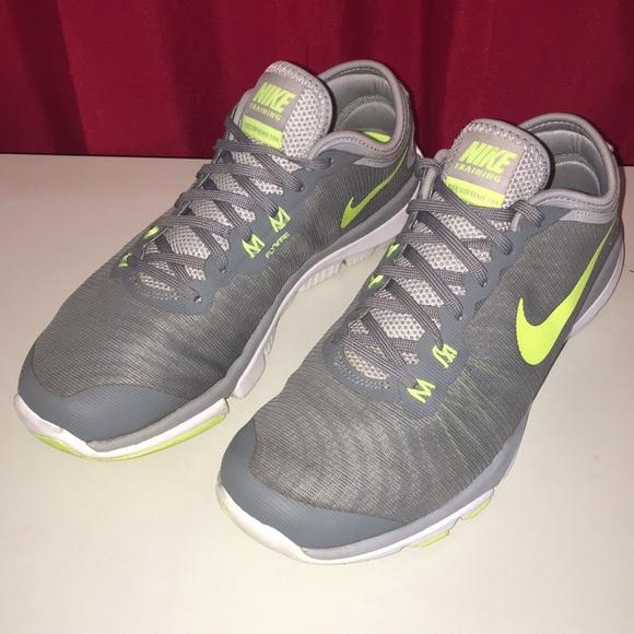 Zapatillas Nike Flex Poshmark Supreme Tr 4 Mujeres Poshmark Flex 451bc7